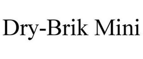 DRY-BRIK MINI