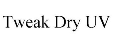 TWEAK DRY UV