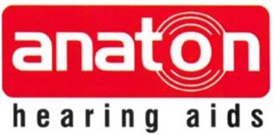 ANATON HEARING AIDS