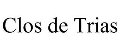 CLOS DE TRIAS