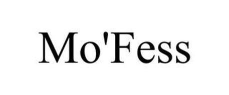 MO'FESS