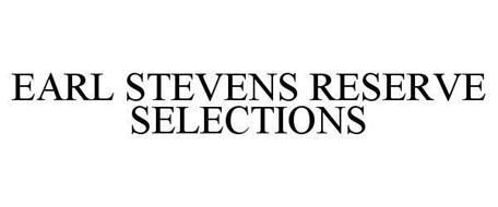 EARL STEVENS SELECTIONS