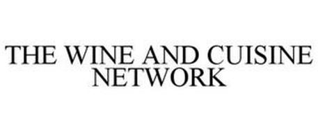 THE WINE AND CUISINE NETWORK
