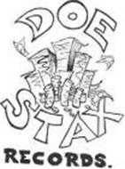 DOE STAX RECORDS