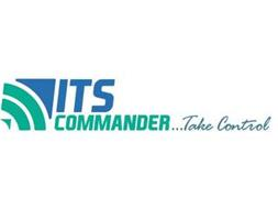 ITS COMMANDER...TAKE CONTROL