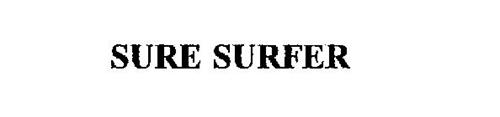SURE SURFER