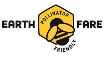 EARTH FARE POLLINATOR FRIENDLY