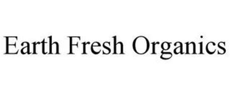 EARTH FRESH ORGANICS
