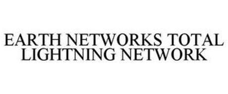 EARTH NETWORKS TOTAL LIGHTNING NETWORK