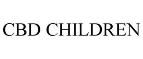 CBD CHILDREN