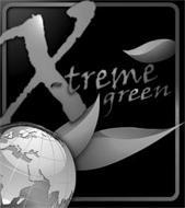 X-TREME GREEN