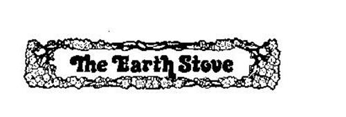 THE EARTH STOVE