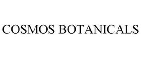 COSMOS BOTANICALS