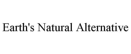 EARTH'S NATURAL ALTERNATIVE
