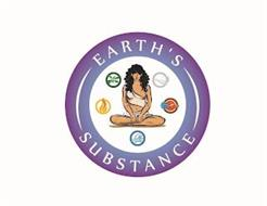 EARTH'S SUBSTANCE