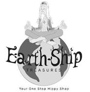 EARTHSHIP TREASURES YOUR ONE STOP HIPPY SHOP