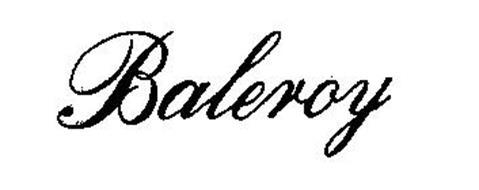 BALEROY
