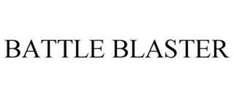 BATTLE BLASTER