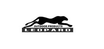 LEOPARD OUTDOOR PRODUCTS