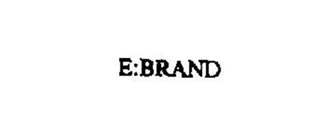E:BRAND