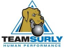 TEAM SURLY HUMAN PERFORMANCE
