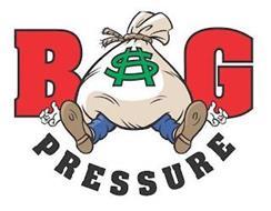 B$G PRESSURE