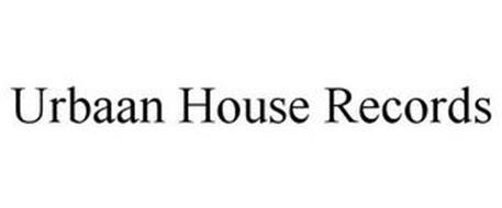 URBAAN HOUSE RECORDS