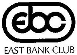EBC EAST BANK CLUB