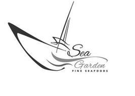 SEA GARDEN FINE SEAFOODS