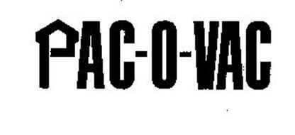 PAC-O-VAC