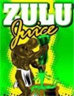 ZULU JUICE