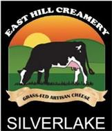 EAST HILL CREAMERY, GRASS-FED ARTISAN CHEESE, SILVERLAKE