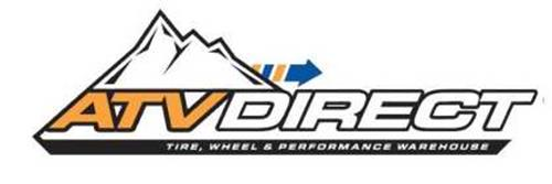 ATV DIRECT TIRES, WHEEL & PERFORMANCE WAREHOUSE