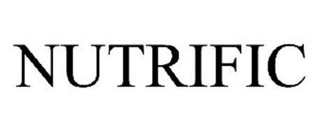NUTRIFIC