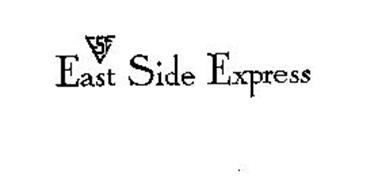 ESE EAST SIDE EXPRESS
