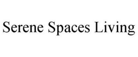 SERENE SPACES LIVING
