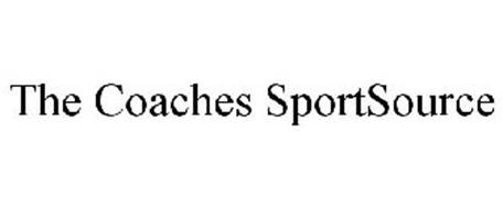 THE COACHES SPORTSOURCE