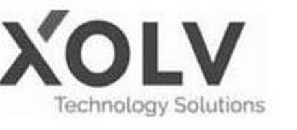 XOLV TECHNOLOGY SOLUTIONS