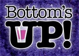 BOTTOM'S UP!