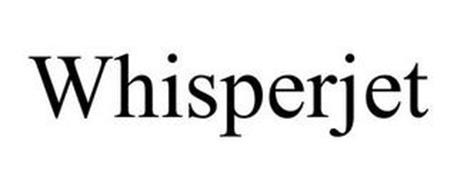 WHISPERJET