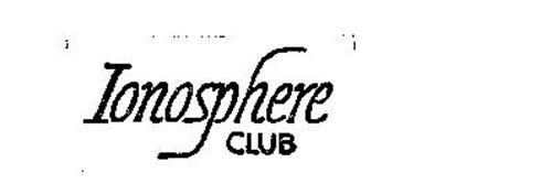 IONOSPHERE CLUB