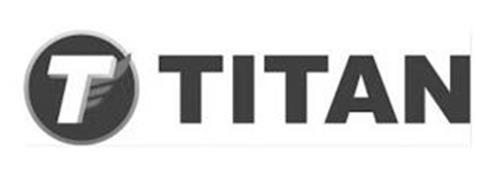 T TITAN