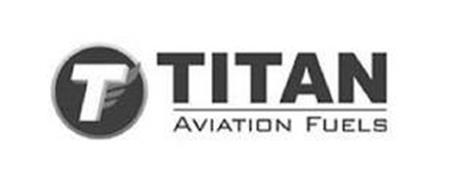 T TITAN AVIATION FUELS