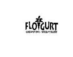 FLOGURT FLORIDA'S OWN FROZEN YOGURT