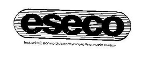 ESECO INDUSTRIAL CLEANING DIVISION/HYDRAULIC PNEUMATIC DIVISION