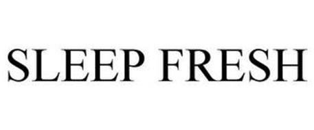 SLEEP FRESH