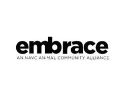 EMBRACE AN NAVC ANIMAL COMMUNITY ALLIANCE