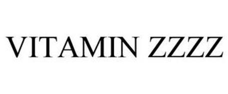 VITAMIN ZZZZ