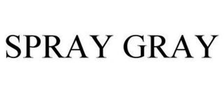 SPRAY GRAY