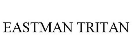 EASTMAN TRITAN Trademark of Eastman Chemical Company  Serial